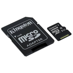 Kingston Micro SDXC Class10 Memory Card 128 GB