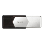 Flashdrive Diamond Silver Apacer AH650