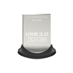 SanDisk Ultra Fit Flashdrive 32GB (SDCZ43)
