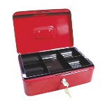 Eagle 8878L Security Storage Safe Red