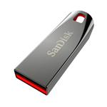 แฟลชไดร์ฟ SanDisk Cruzer Force 64GB (SDCZ71)