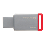 แฟลชไดร์ฟ Kingston Data Traveler 50 32GB (DT50)